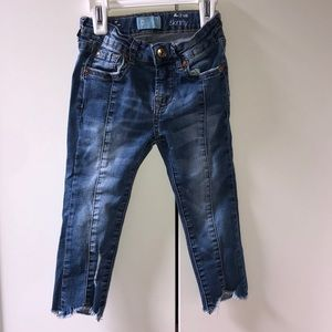 7 for all mankind skinny jean